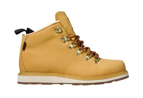 DVS Yodeler Shoes - Men's - tan nubuck, 11