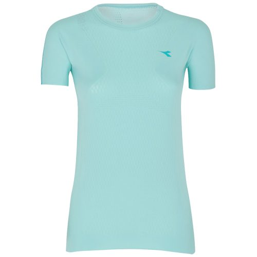 Diadora T-Shirt: Diadora Women's Tennis Apparel