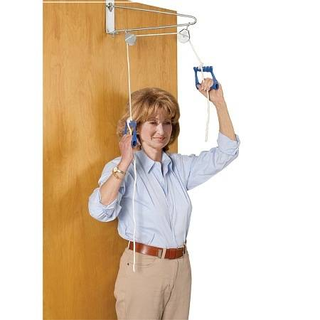 Drive Medical Over Door Exercise Pulley - 1 ea