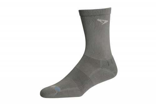 Drymax Multi-Sport Crew Socks - anthracite, small