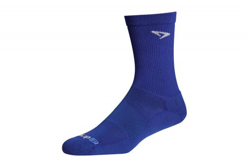 Drymax Multi-Sport Crew Socks - royale, large