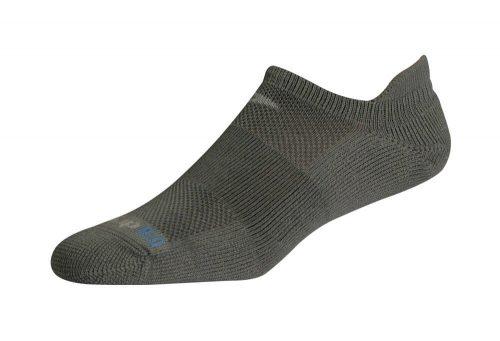 Drymax Multi-Sport No Show Socks - anthracite, small
