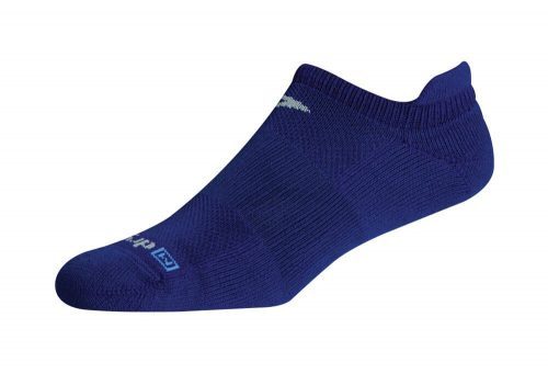 Drymax Multi-Sport No Show Socks - royale, small
