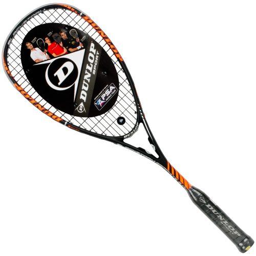 Dunlop Blackstorm Graphite 2.0: Dunlop Squash Racquets