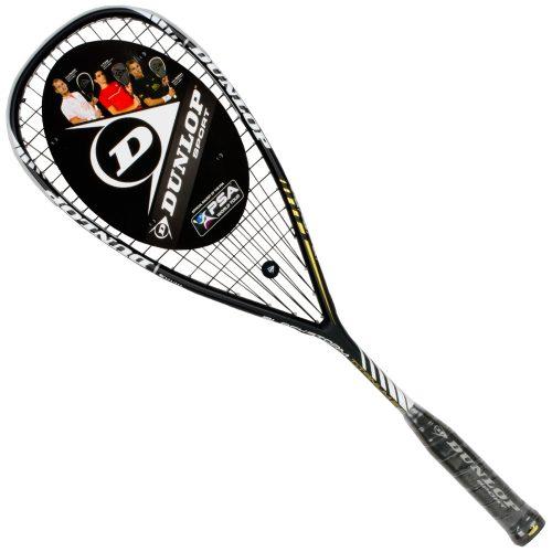 Dunlop Blackstorm Titanium 2.0: Dunlop Squash Racquets