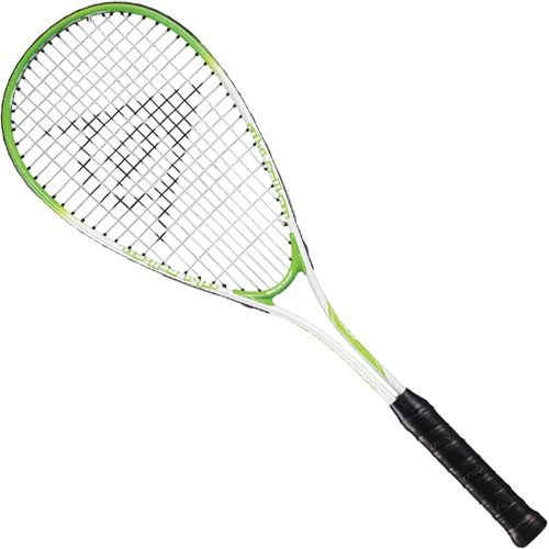 Dunlop Compete Mini Green Junior: Dunlop Junior Squash Racquets