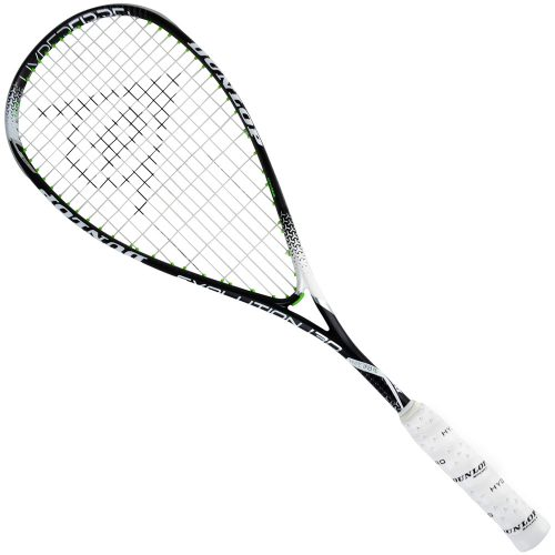 Dunlop Hyperfibre+ Evolution: Dunlop Squash Racquets