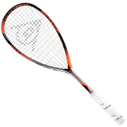 Dunlop Hyperfibre+ Revelation 135: Dunlop Squash Racquets