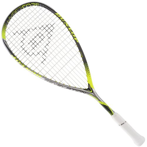 Dunlop Hyperfibre+ Revelation Junior: Dunlop Junior Squash Racquets