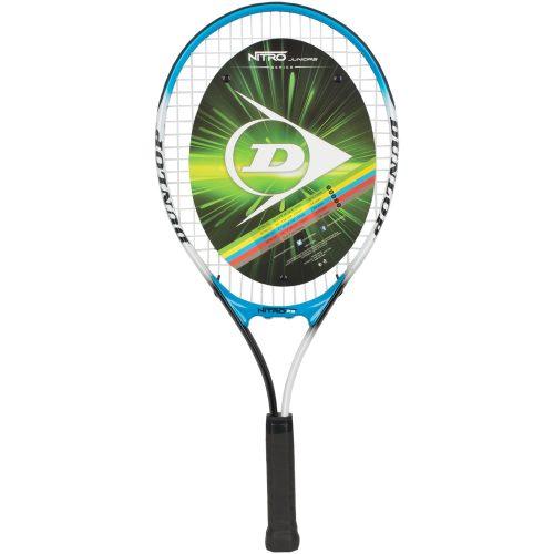 """Dunlop Nitro Junior 23"""": Dunlop Junior Tennis Racquets"""