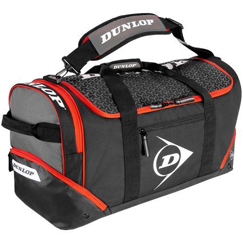 Dunlop Performance Holdall Red: Dunlop Tennis Bags