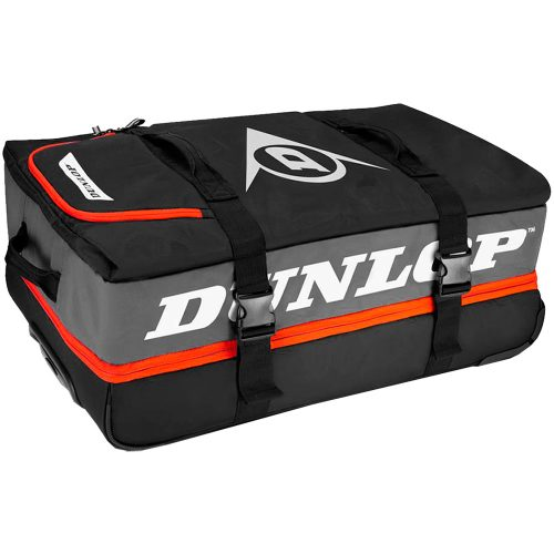 Dunlop Performance Wheelie: Dunlop Tennis Bags