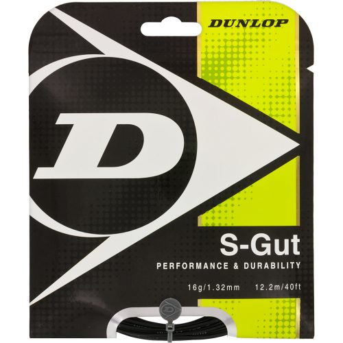 Dunlop S-Gut 16: Dunlop Tennis String Packages