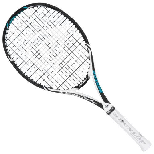 Dunlop Srixon REVO CV 5.0: Dunlop Tennis Racquets