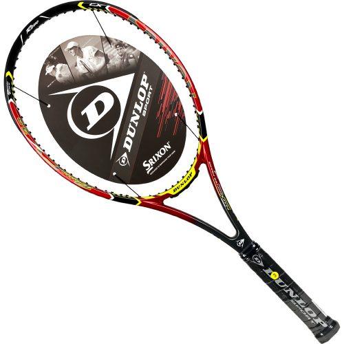 Dunlop Srixon REVO CX 2.0: Dunlop Tennis Racquets