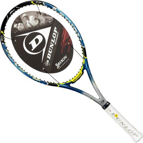 Dunlop Srixon REVO CX 4.0: Dunlop Tennis Racquets