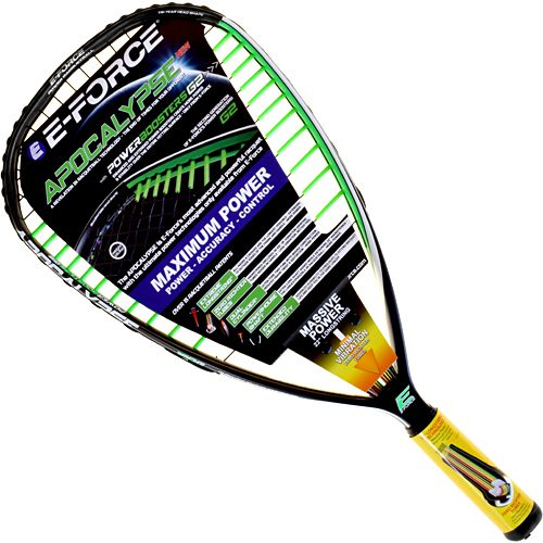 E-Force Apocalypse 175: E-Force Racquetball Racquets