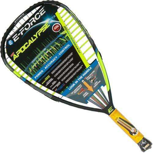 E-Force Apocalypse Beta 175: E-Force Racquetball Racquets