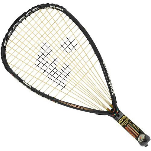 E-Force Bedlam Stun 150: E-Force Racquetball Racquets
