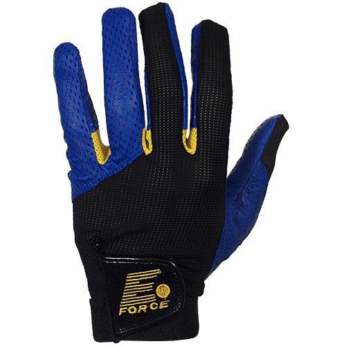 E-Force Chill Left Glove: E-Force Men's Racquetball Gloves