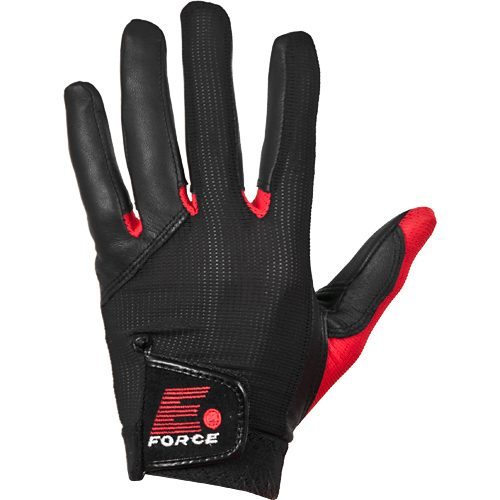 E-Force Weapon Glove Left Unisex: E-Force Racquetball Gloves