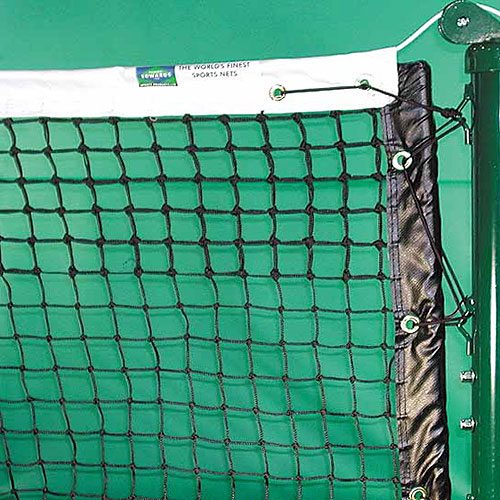 Edwards Outback Double Center Net: Edwards Tennis Nets & Accessories