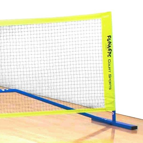Edwards Portable Net System 18': Edwards Pickleball Court Equipt