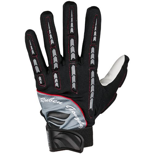 Ektelon RG Legend Glove Left: Ektelon Racquetball Gloves