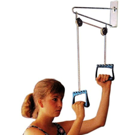 Essential Medical Exercise Pulley Kit - 1 ea.