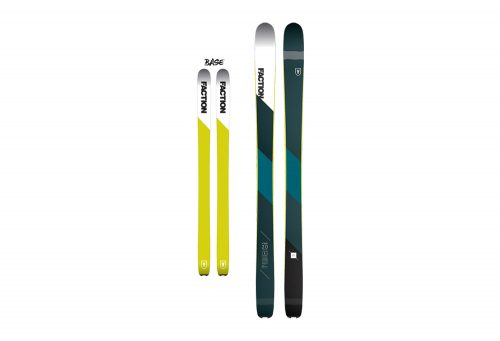 Faction Prime 2.0 17/18 Skis - multi-color, 184cm