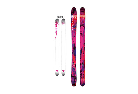 Faction Prodigy W 17/18 Skis - Women's