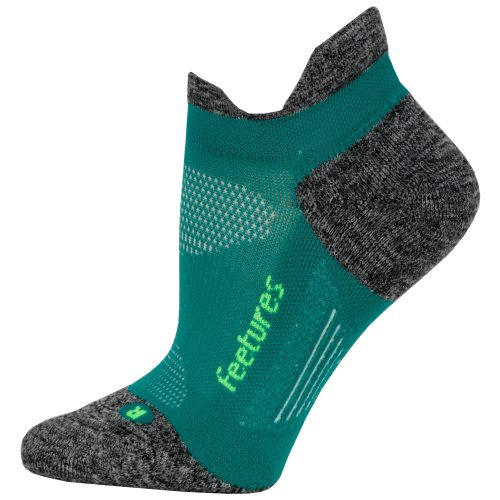 Feetures Elite Light Cushion No Show Tab Socks Spring 2018: Feetures Socks