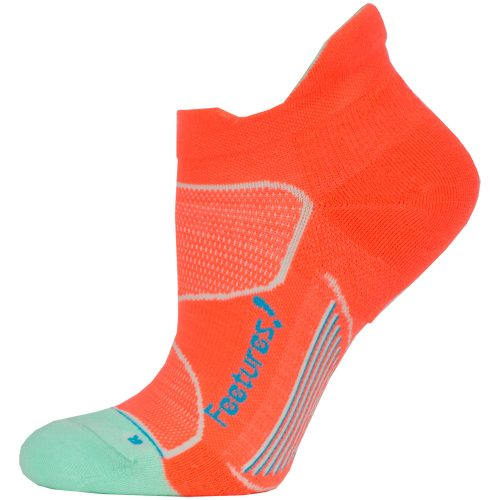 Feetures Elite Max Cushion No Show Tab Socks Fall 2017: Feetures Socks