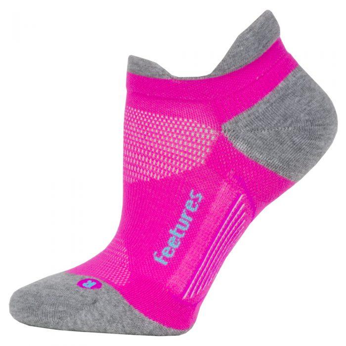 Feetures Elite Max Cushion No Show Tab Socks Spring 2018: Feetures Socks