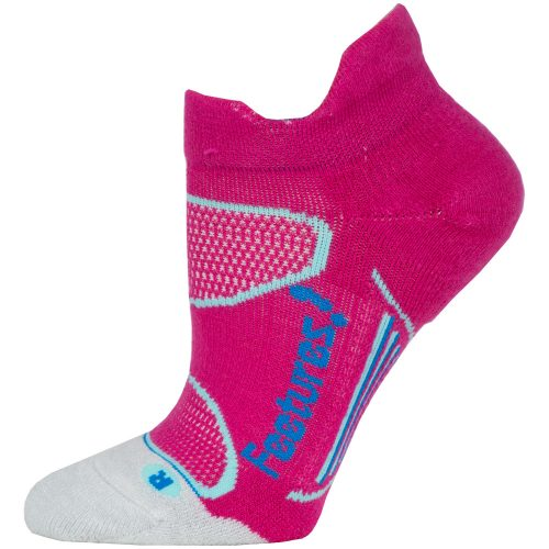 Feetures Elite Merino+ Cushion No Show Tab Fall 2017: Feetures Socks