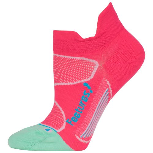Feetures Elite Ultra Light No Show Tab Socks Fall 2017: Feetures Socks