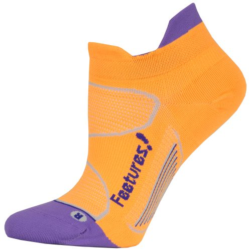 Feetures Elite Ultra Light No Show Tab Socks: Feetures Socks