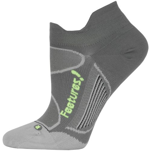 Feetures Elite Ultra Light No Show Tab Socks: Feetures Socks