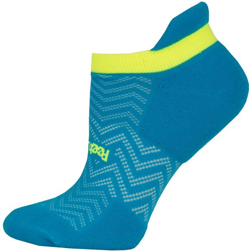Feetures High Performance Cushion No Show Tab Socks: Feetures Socks