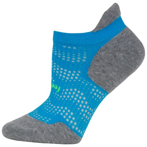 Feetures High Performance Cushion No Show Tab Socks Spring 2018: Feetures Socks