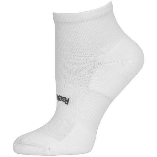 Feetures High Performance Cushion Quarter Socks: Feetures Socks