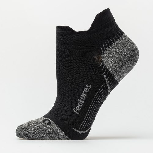 Feetures PF Relief Ultra Light No Show Tab Socks: Feetures Socks