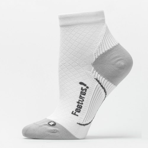 Feetures PF Relief Ultra Light Quarter Socks: Feetures Socks