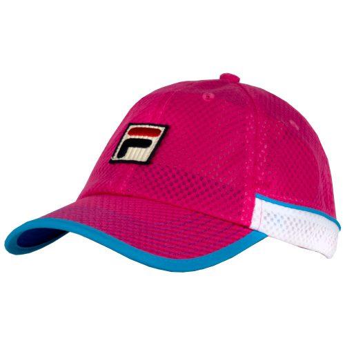 Fila BNP/Miami Hat: Fila Women's Caps & Visors
