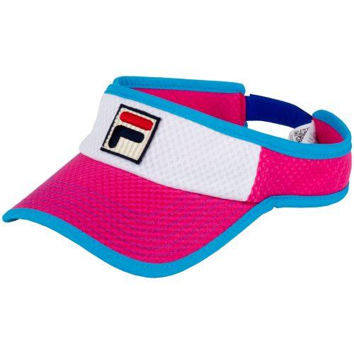Fila BNP/Miami Visor: Fila Women's Caps & Visors