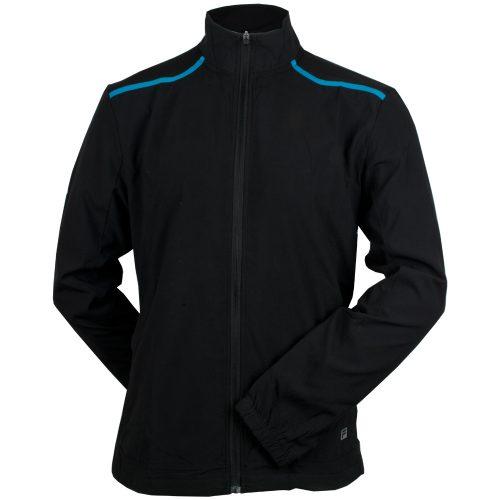 Fila Break Point Jacket: Fila Men's Tennis Apparel