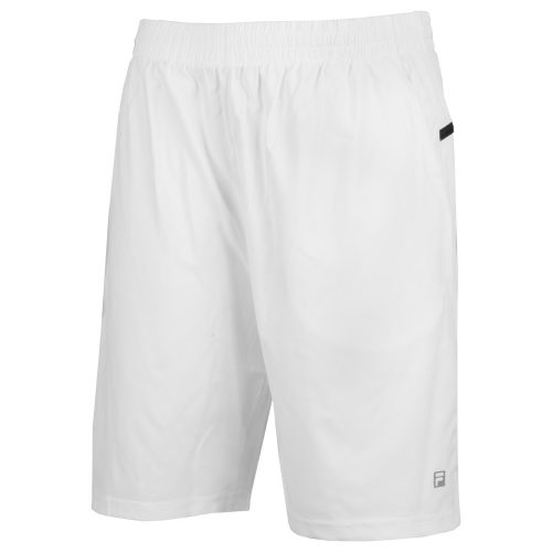 Fila Break Point Shorts: Fila Men's Tennis Apparel