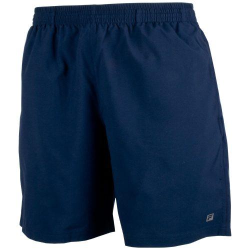 """Fila Fundamental 7"""" HC 2 Short: Fila Men's Tennis Apparel"""
