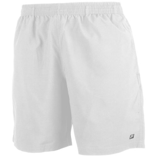 "Fila Fundamental 7"" HC 2 Short: Fila Men's Tennis Apparel"
