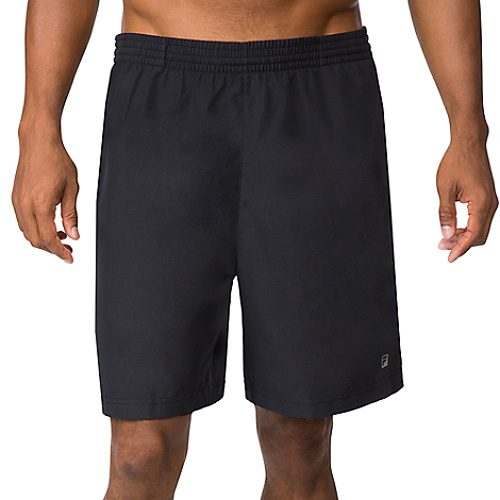 "Fila Fundamental 7"" Hard Court Short: Fila Men's Tennis Apparel"